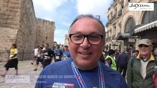 """Saxum: Il pellegrinaggio """"maratona"""""""