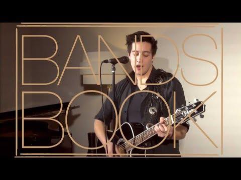 🥂🎶 Björn im Studio präsentiert von Bands-Book