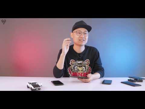 黑鯊遊戲手機2
