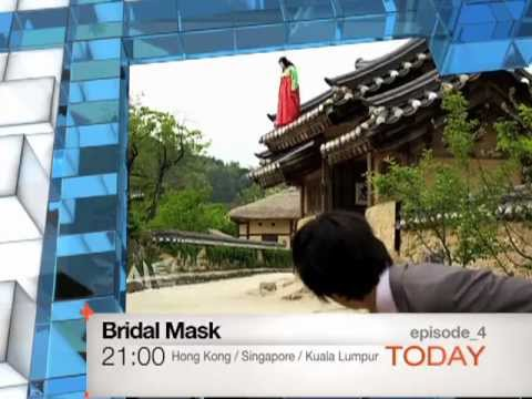 [Today 6/28] Bridal Mask - ep.4