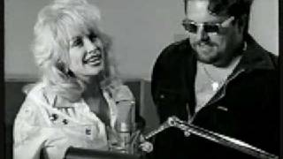 Raul Malo & Dolly Parton Don't Let Me Cross Over