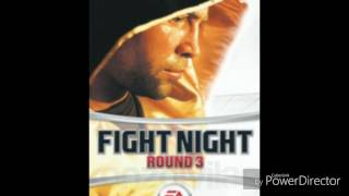 Akon - Never gonna get it (Fight Night Round 3 Soundtrack)