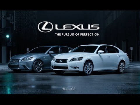Lexus Suv Rx 350 >> Lexus Mocking German Rivals in New GS 350 Ad - autoevolution