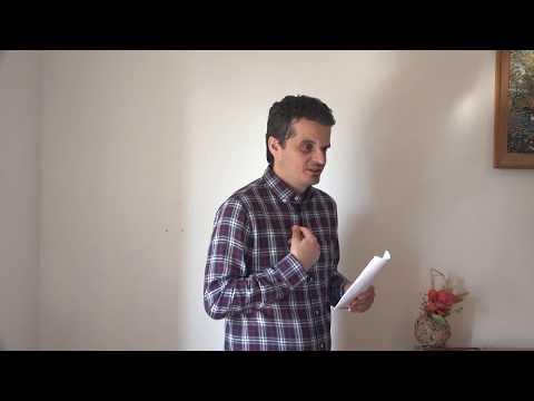 Zdravko Vučinić: Šta je pravednost vjerom