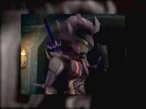 Видео № 0 из игры Final Fantasy IV (Б/У) [DS]