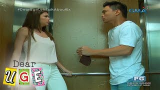 Dear Uge: Traumatic Experience Inside The Elevator