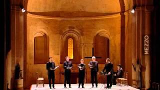 Machaut - Messe de Notre Dame (abbaye de Thoronet, Ens. G. Bin...