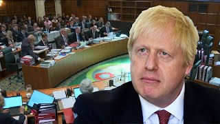 video: Boris Johnson is 'father of lies' for shutting down Parliament, Supreme Court hears