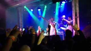 Hopsin - You Are My Enemy - Live @ XOYO London 08/11/12