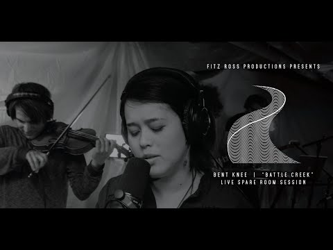 Bent Knee - Battle Creek | Live on Spare Room Sessions