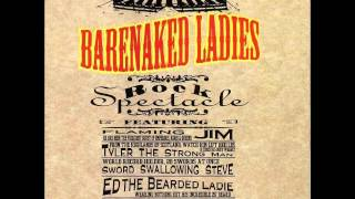 """Video thumbnail of """"Barenaked Ladies - Break Your Heart - Rock Spectacle"""""""