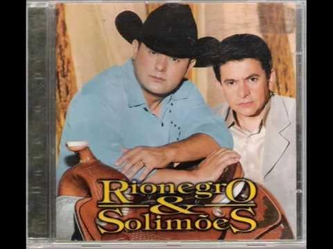 Na Virada do 2000 - Rionegro e Solimões