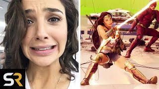 10 Strict Rules Gal Gadot Has To Follow To Play Wonder Woman