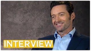 Logan | Hugh Jackman says goodbye to Wolverine - Exclusive Interview