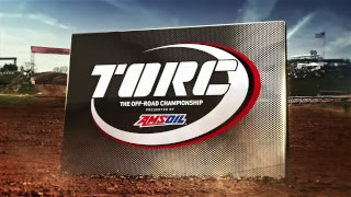 TORC - Charlotte USA 2016 TORC: Pro Classes Round 12