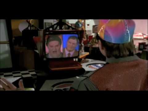 《回到未來2》馬蒂買了「未來版」的百事可樂