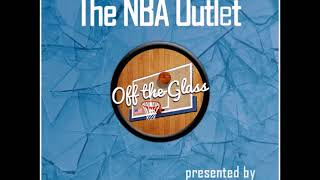 The NBA Outlet EP. 124: Melo to HOU, Love's Extension, Hot Take or Shot Fake