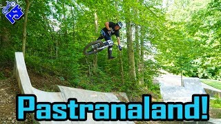 Pastranaland on Trials Bikes! PSF Weekly 3