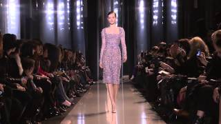 ELIE SAAB HAUTE COUTURE SPRING SUMMER 2013 FASHION SHOW