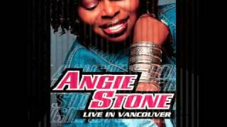 Angie Stone-  Mad Issues