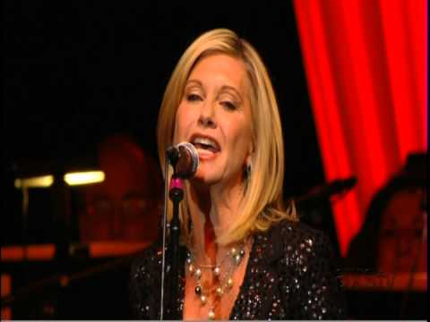 Olivia Newton-John - Take Me Home, Country Roads (Live at A Rocky Mountain High Concert 2011)