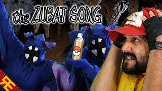 The Zubat Song: A Pokemon Musical