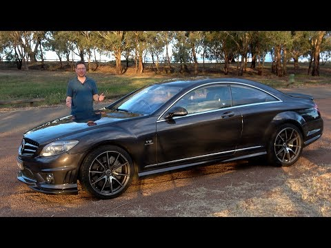 Six headaches of owning a Mercedes-Benz CL65 AMG | Episode 113