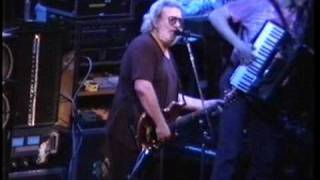 Grateful Dead Its all over now Baby Blue Berlin 1990 10 19