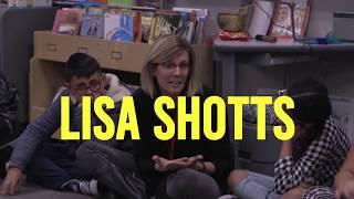 2019 Union Teacher of the Year: Lisa Shotts