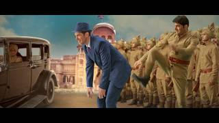 Firangi Aur Uske Saathi | Kapil Sharma | Ishita Dutta | Rajiev Dhingra | Releasing on 1st December