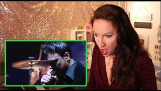 Vocal Coach REACTS to KAMELOT ft. Simone Simons - The Haunting live at Norway (2006)
