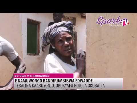 E Namuwongo mu Makindye abaayo tebalina kaabuyonjo