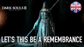Ashes of Ariandel - Trailer di lancio