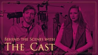 The Creatura Series: Behind the Scenes with The Cast