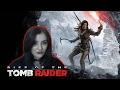 MEZARLIĞA DOĞRU #1   Rise of the Tomb Raider TÜRKÇE YAMA