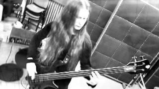 Video David Hradílek - Conquer (promo video 2015)