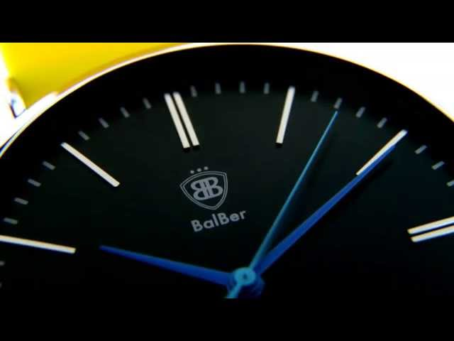 Review of Balber Time agency