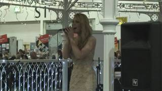 Camilla Kerslake - How Can I Keep From Singing