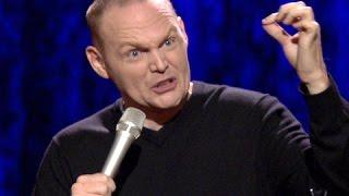 "Bill Burr - Listener Calls Bill a ""Scumbag"" and a ""Sellout"", Bill Goes OFF"