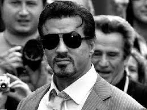 Sylvester Stallone Parody || Sylvester Stallone Impression