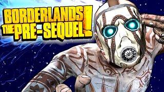 Borderlands: The Pre-Sequel! - Первый Взгляд