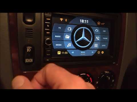 Car Launcher AG , one of the best Android car launchers for