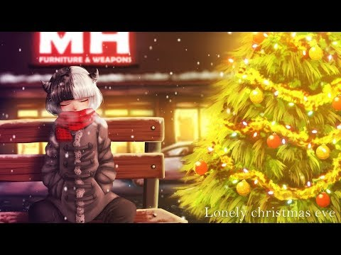 【Vocaloid Original Spanish Song】 Lonely Christmas Eve 【CATTS ft. Ken】