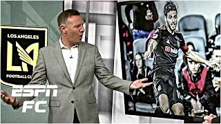 There's no place for LAFC's Carlos Vela at Barcelona! - Craig Burley | La Liga