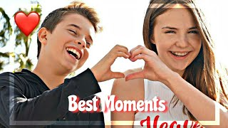 Best Moments Of Piper Rockelle And Gavin Magnus❤️