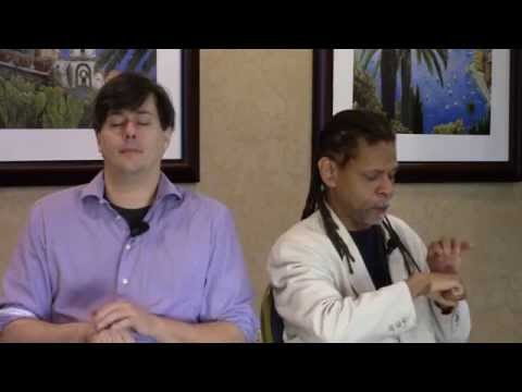 EFT Practitioner Training: Simulated EFT Session by Phone ...