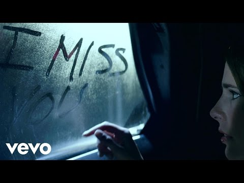 Grey - I Miss You (Lyric Video) ft. Bahari