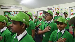 Activities for Conserve My Planet an initiative by Ruby Park Public School Thumbnail