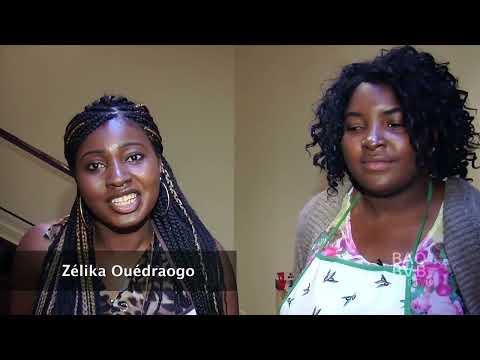 Rencontre serieuse femme noire