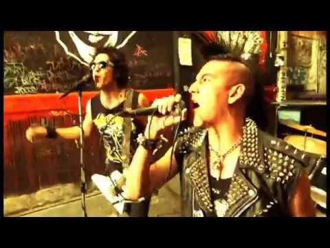 Acidez- Pierdes Tu Tiempo (Official)